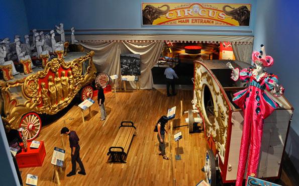 Ringling Museum Sarasota